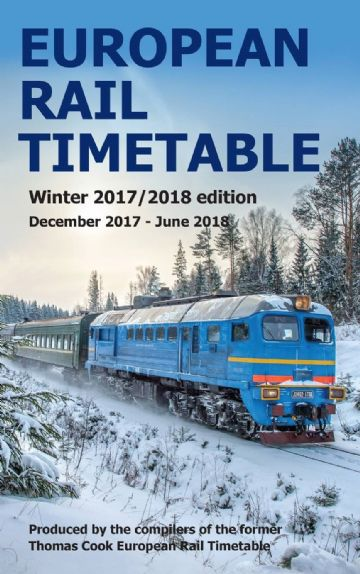 Winter 2017/2018 Printed Edition